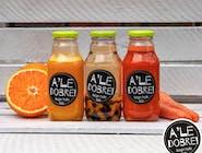 Świeżo wyciskany sok z pomarańczy 330ml