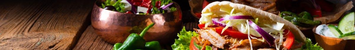 Kebab Turek
