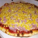 4.Pizza Kukuricová