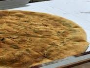 Pizza Pane-Bianco