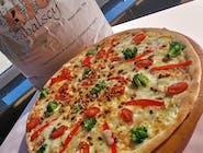 BIO Pizza Prażony Słonecznik