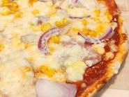 Pizza Miesiąca: BOCZEK+