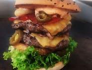 Burger Fernando