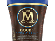 Magnum czekoladowe z sosem kakaowym