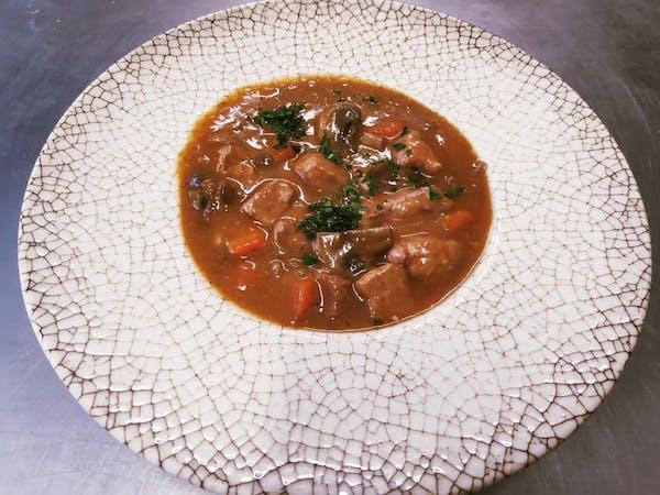 Čobanac ( 3 vrste mesa )