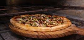 Trzecia mała pizza z 1 zł