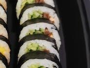 Yaki Kunsei Sake Roll