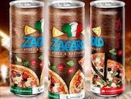 ZAGAROLO energy drink