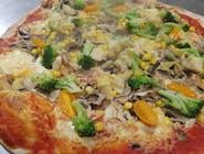 15. Pizza Vegetariana veľká (1,7,12)