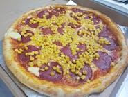 4. Pizza Salami veľká (1,7,12)