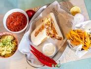 Burrito Wieprz