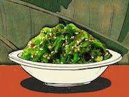 Wakame - sałatka z wodorostów