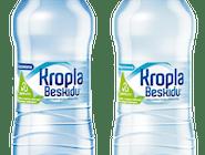 Woda gazowana / niegazowana