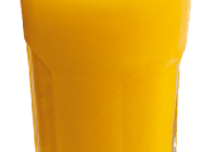 Sok pomarańczowy / jabłkowy
