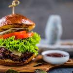Burger Wołowy