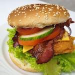 Kurak Burger
