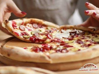 Pizza Zakopianka