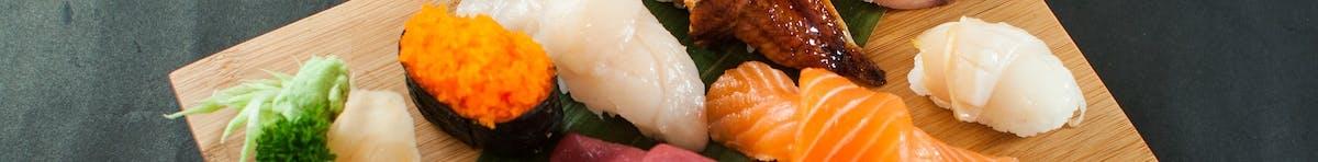 WEEKENDOWY zestaw sushi