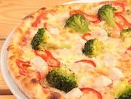 9. Broccoli duża