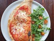 CALZONE (pizza zamykana do środka)