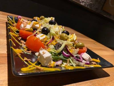 Just Vege Salad