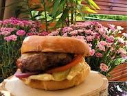 Burger Klasyczny 100% wołowiny