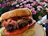 Bekon Burger 100% wołowiny