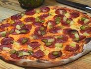 Pizza OŚWIECENIA