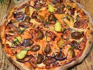 Pizza KUMPIR