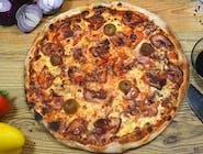 Pizza CENTRALNA