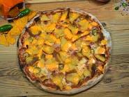 Pizza  PIEC MARTENOWSKI