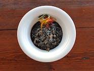 Crni rižoto od sipe