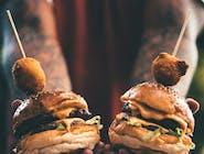 Burger Twój Byk