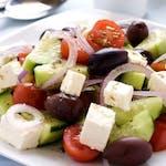 Grécky šalát