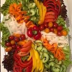 Zeleninová misa