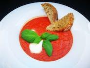 Krem z pieczonych pomidorów 350 ml
