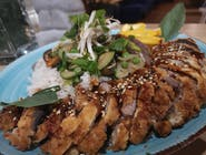 Tajska Kaczka na ostro
