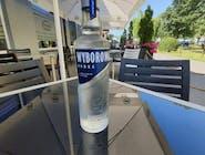 Wodka 0.5l WYBOROWA
