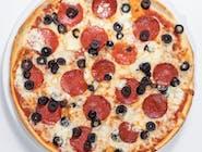 Pizza Boston