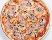 Pizza Capriciosa