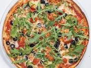 Pizza Wegetariana