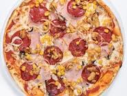 Pizza Sycyliana