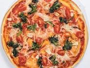 Pizza Vegan Spinachi
