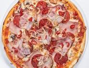 Pizza Habanero
