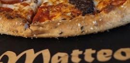 Środa - dzień pizzy -50%