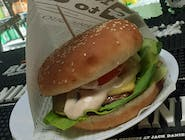 Burger Simply the best