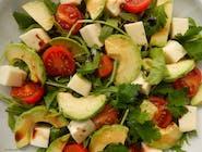 Salată de avocado cu feta