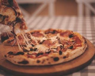 Pizza Rajtek