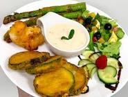 Warzywa w pakorze