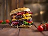 Burger  Big Deal